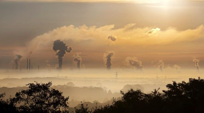 Climat – Combattre le sentiment d'impuissance et vouloir des décisions