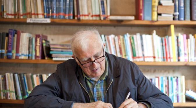 Jean Vanier: Entrer dans le mystère de Jésus