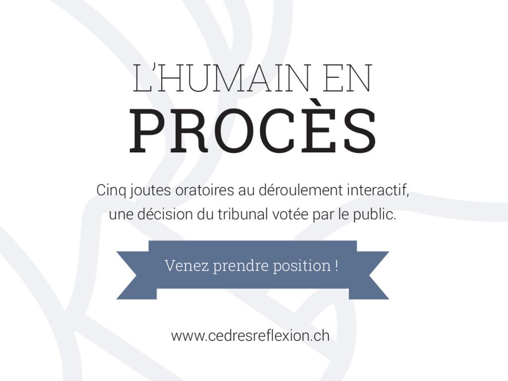 humain en proces
